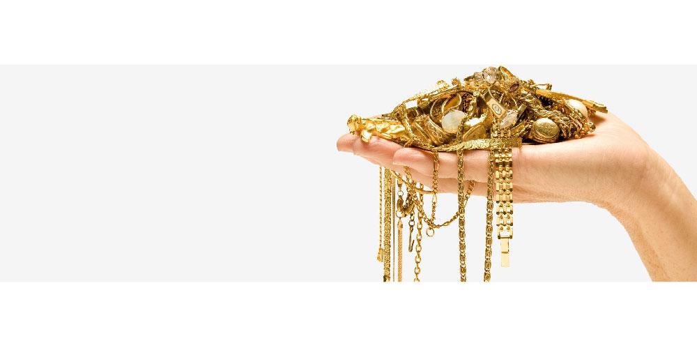 طلا خانه